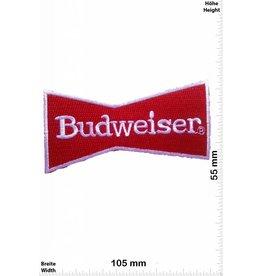 Budweiser Budweiser - rot / rot