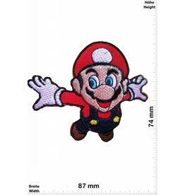 Rat Fink Super Mario Nitendo