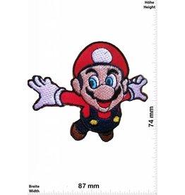 Super Mario Super Mario Nitendo