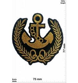 Navy Marine -  Anker