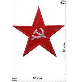Russland, Russia Hammer - Sichel - Stern -Kommunismus