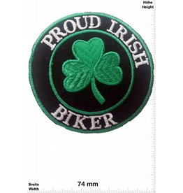 Irland, Ireland  Proud Irish Biker