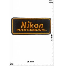 Nikon Nikon Professional