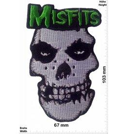 Misfit Misfits  - HQ