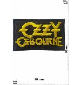 Ozzy Osbourne Ozzy Osbourne - gelb / gelb