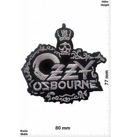 Ozzy Osbourne Ozzy Osbourne
