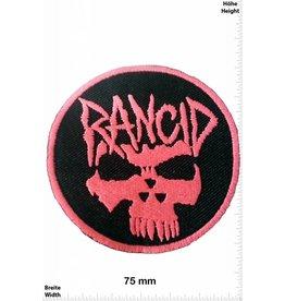 Rancid Rancid pink - 7,5 CM
