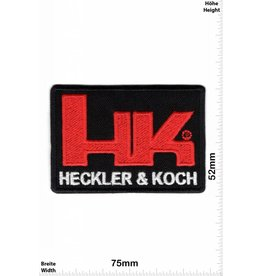 Heckler Koch Heckler & Koch - Weapon
