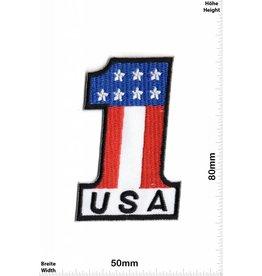 USA Number 1 - USA