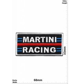 Martini Martini Racing - klein