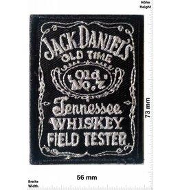 Jack Daniels Jack Daniel's Whiskey Field Tester
