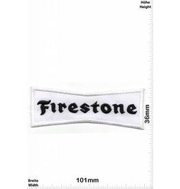 Firestone Firestone - white