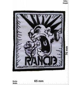 Rancid Rancid - schwarz/weiss