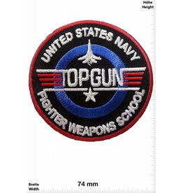 Top Gun Top Gun - USA Navy - Fighter School