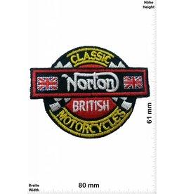 Norton Norton British Classic Motorcycles