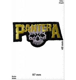 Pantera Pantera - gelb