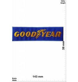 Goodyear Goodyear blau