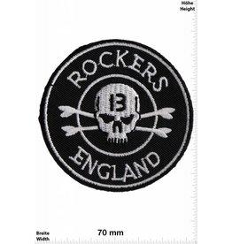 Lucky 13 Rockers England - Lucky 13 - Ace Cafe