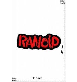 Rancid Rancid - rot