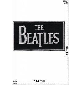 Beatles  The Beatles - big