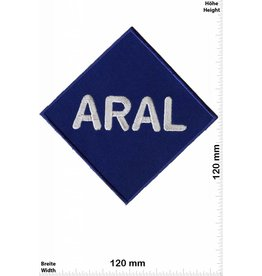 ARAL ARAL - blau