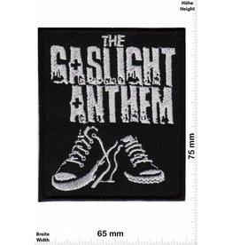 The Gaslight Anthem  The Gaslight Anthem