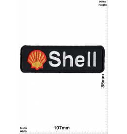 Shell SHELL - black
