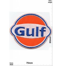 Gulf Patch -Gulf