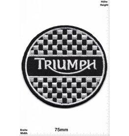 Triumph Triumph - Race - schwarz