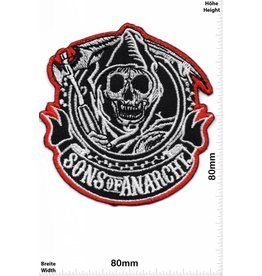 Sons of Anarchy  Sons of Anarchy