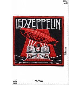 Led Zeppelin Led Zeppelin - Mothership