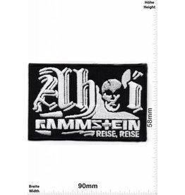 Rammstein Rammstein - Ahoi - Reise Reise