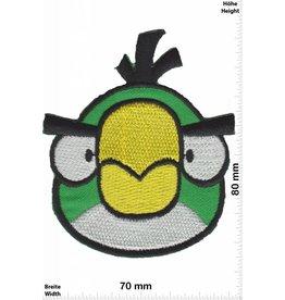 Angry Bird Angry Bird - grün -grün