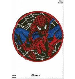 Spider-Man Spider-Man rund