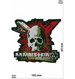 Rammstein Rammstein - Reise Reise - HQ