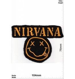 Nirvana Nirvana Smile - Smiley  -