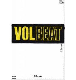Volbeat VOLBEAT - gold