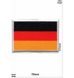 Deutschland, Germany Deutschland Flagge