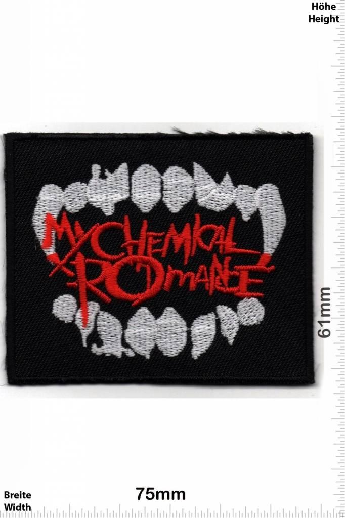 My Chemical Romance My Chemical Romance
