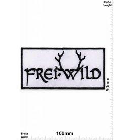 Freiwild Freiwild  Frei.Wild - weiss