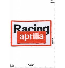 Aprilia Aprilla Racing - Motorbike Team