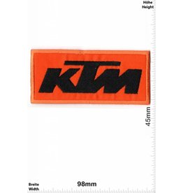 KTM KTM - Motorbike Team