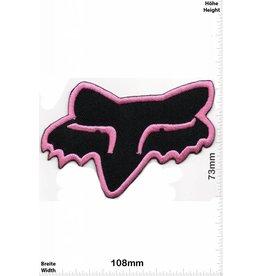 Fox FOX - Foxkopf - pink