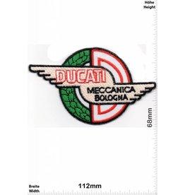 Ducati Ducati - Meccanica Bologna - Motorbike Team