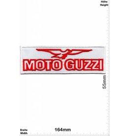 Moto Guzzi Moto Guzzi - rot   BIG -