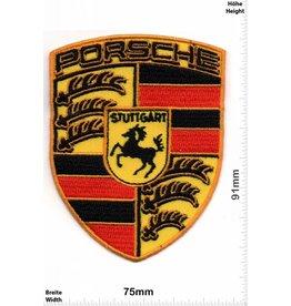 Porsche Porsche - Stuttgart - BIG - 9 CM - HQ Racingteam