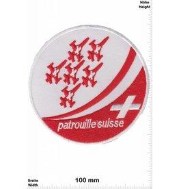 Patrouille Suisse Patrouille Suisse -Kunstflugstaffel Schweizer Luftwaffe. - HQ