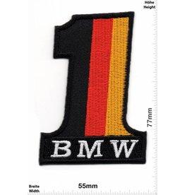 BMW BWM 1 - Deutschland