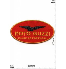 Moto Guzzi Moto Guzzi - Clube De Protugal