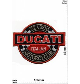 Ducati Ducati - Italien - Classic Motorcycles -  HQ